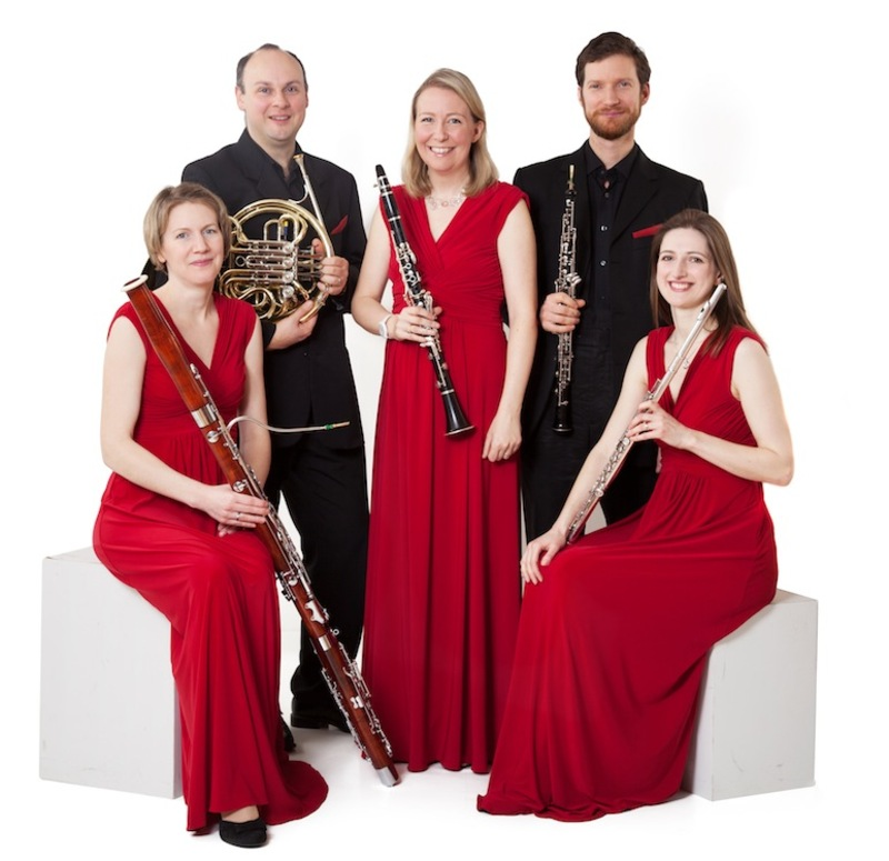 The Galliard Wind Ensemble