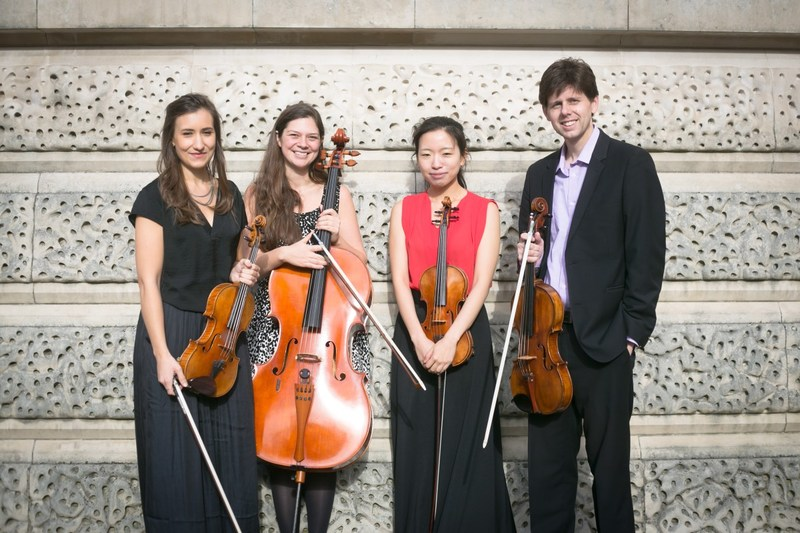 Alke String Quartet