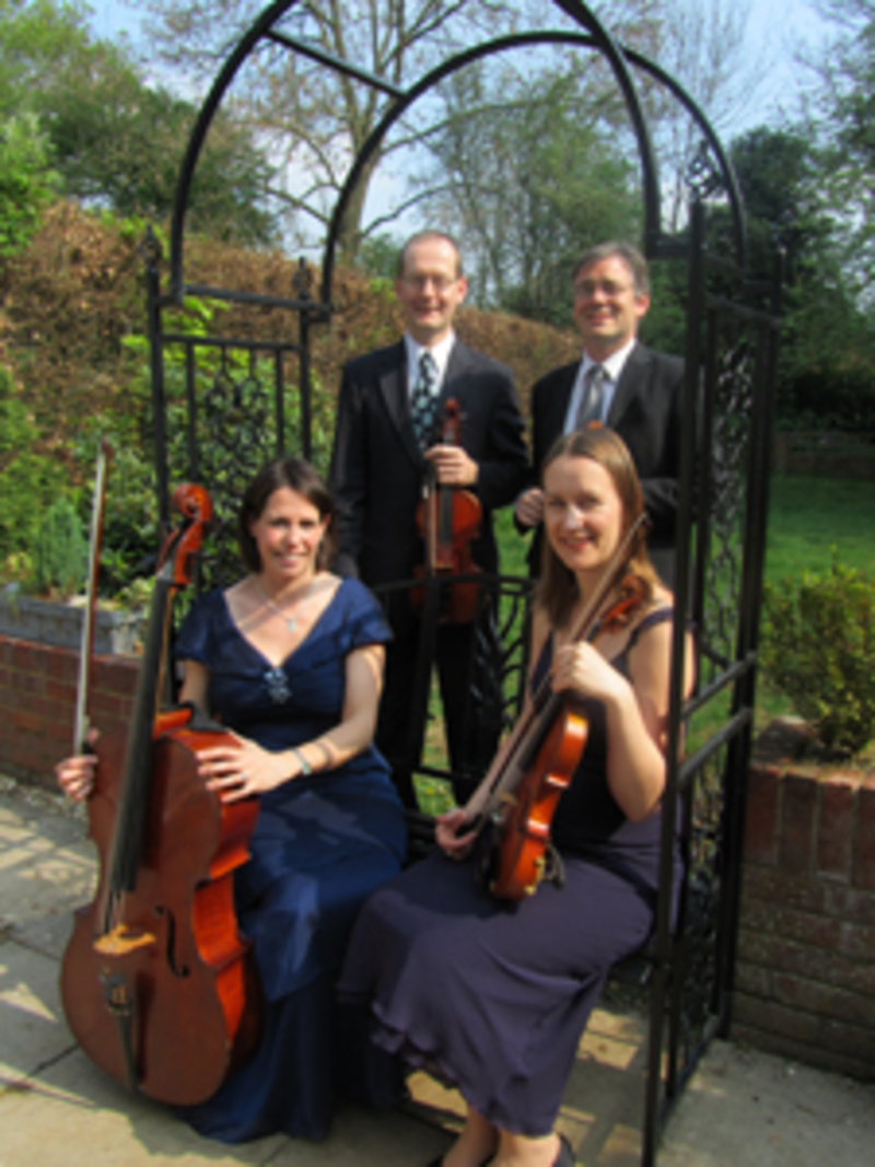Manor House Quartet